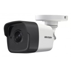 CÁMARA BALA HIKVISION 5MP MULTIFORMATO LENTE 2.8MM IR 20MTS EXT.