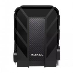 "DISCO DURO EXTERNO ADATA 5 TB USB 3.1  2.5"" NEGRO USO RUDO"