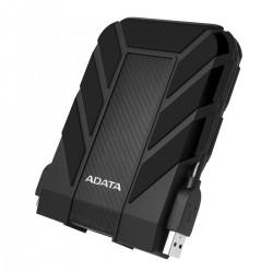 "DISCO DURO EXTERNO ADATA 4 TB USB 3.1  2.5"" NEGRO Y USO RUDO"