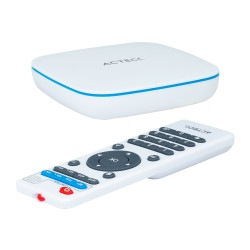 TV BOX ACTECK 8ROM 1GB RAM ANDROID 7  HDMI