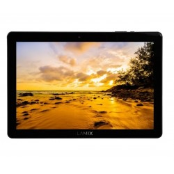 TABLET LANIX ILIUM PAD 10.1 2GB RAM 16GB ROM WIFI BLUETOOTH ANDROID 9