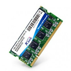 MEMORIA DDR 333 1G CL2.5 SO-DIMM ADATA