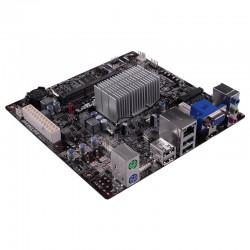 TARJETA MADRE CELERON  J1800 HDMI USB RED ECS