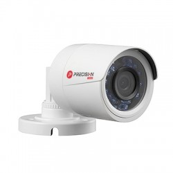 CAMARA BULLET HD-TVI 1MP 720P LENTE 3.6MM IR 20MTS DWDR