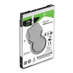 DISCO DURO INTERNO SEAGATE BARRACUDA 2.5 500GB SATA 6GB/S 5400RPM 7MM P/ULTRABOOK
