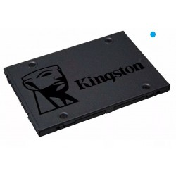 DISCO DURO SSD 240GB ESTADO SOLIDO KINGSTON SATA III