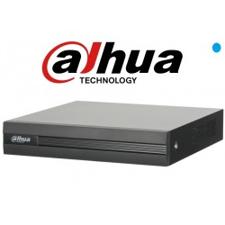 DVR PENHIBRIDO DAHUA 4CH 2MP 1IP CLOUD VGA HDMI CCTV