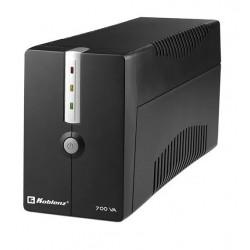 NO BREAK KOBLENZ 7016 USB/R,700 VA / 360 W, 6 CONTACTOS.
