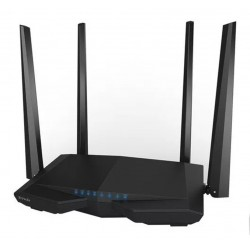ROUTER INALAMBRICO TENDA DOBLE BANDA 867 MBPS 5GHZ