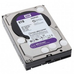 DISCO DURO WESTERN DIGITAL 6TB VIDEO VIGILANCIA PURPURA